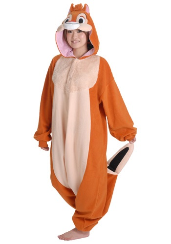 Click Here to buy Dale Pajama Costume from HalloweenCostumes, USA Funds & Shipping