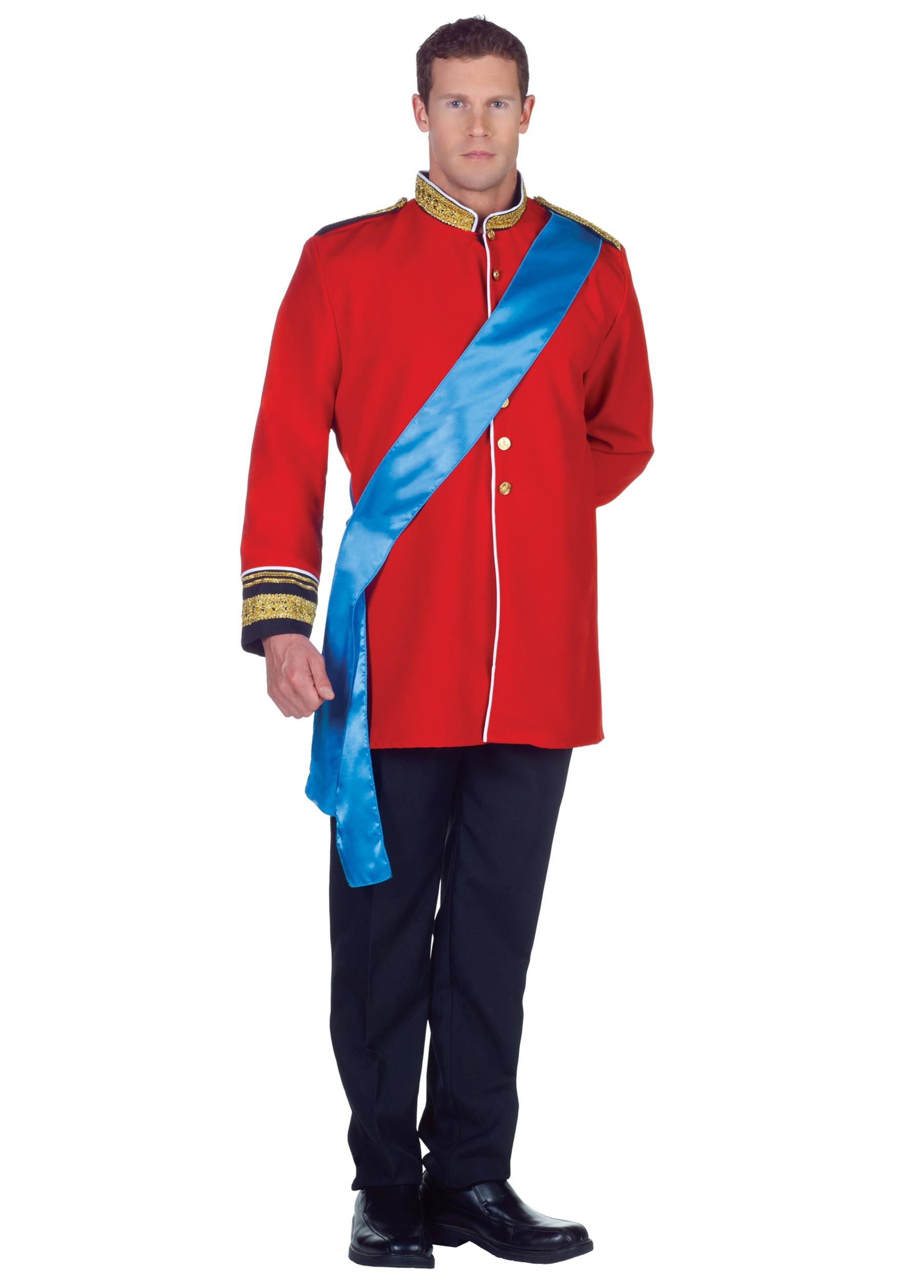 royal prince costume - Prince Charming Halloween Costumes