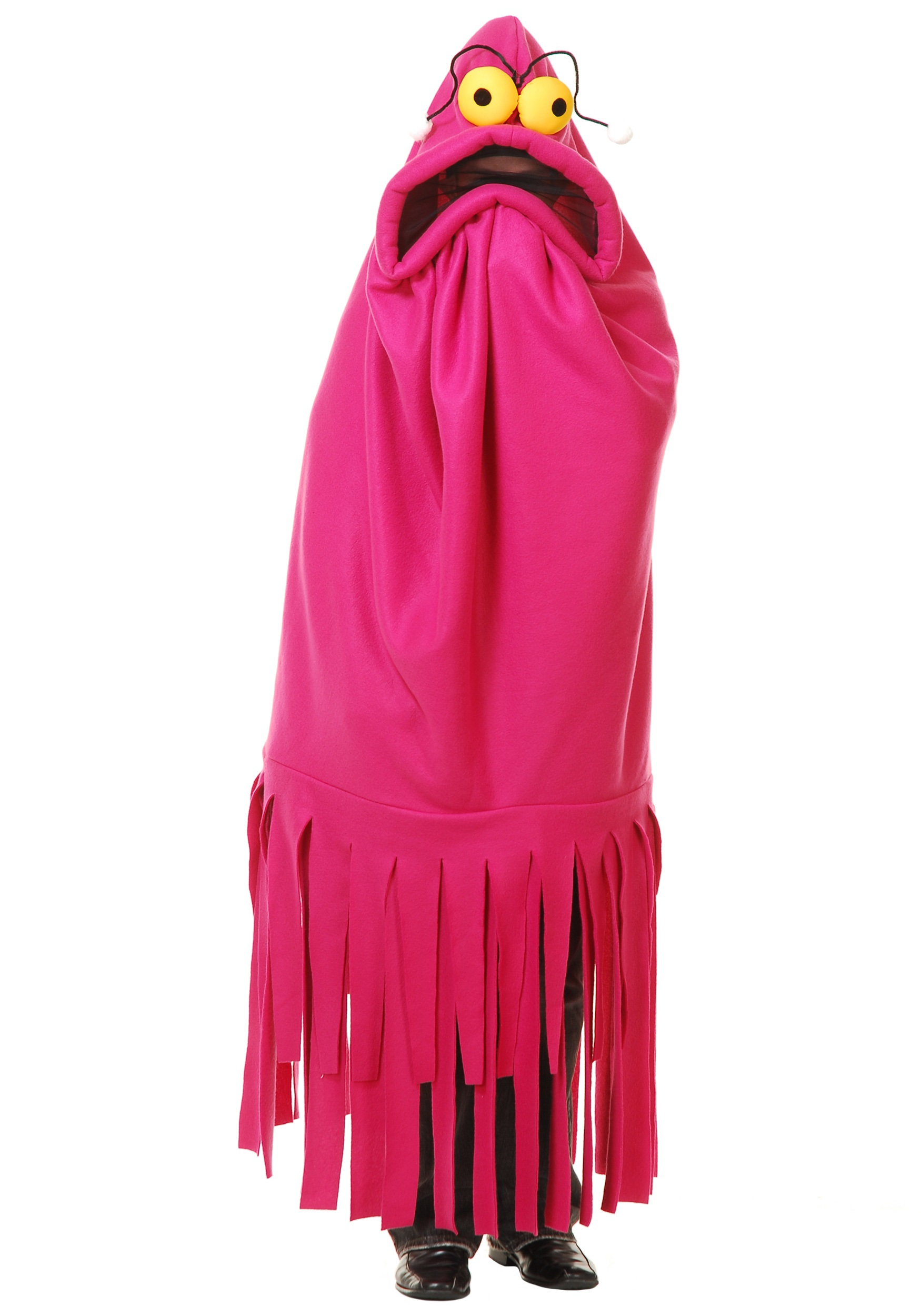 sc 1 st  Halloween Costumes & Adult Pink Monster Madness Costume