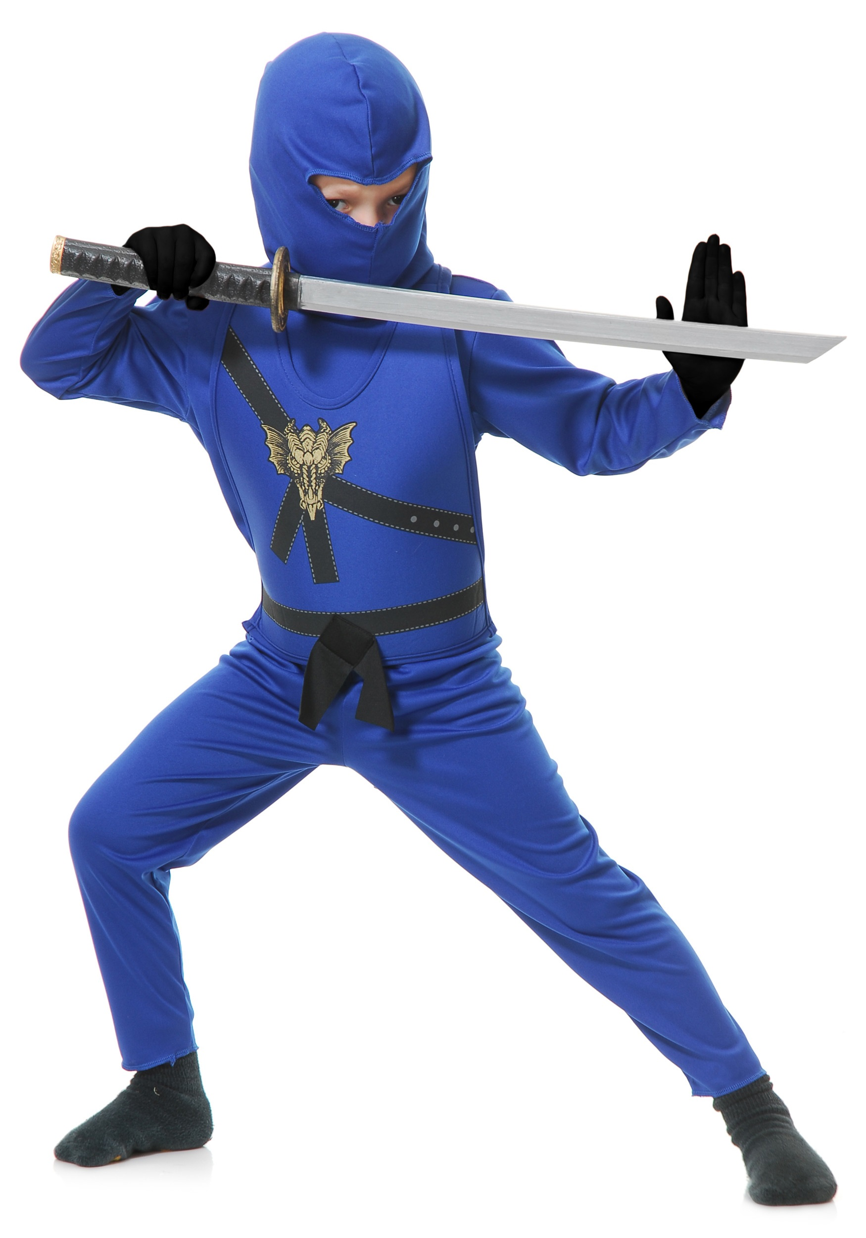 ninja costumes adult kids ninja halloween costume