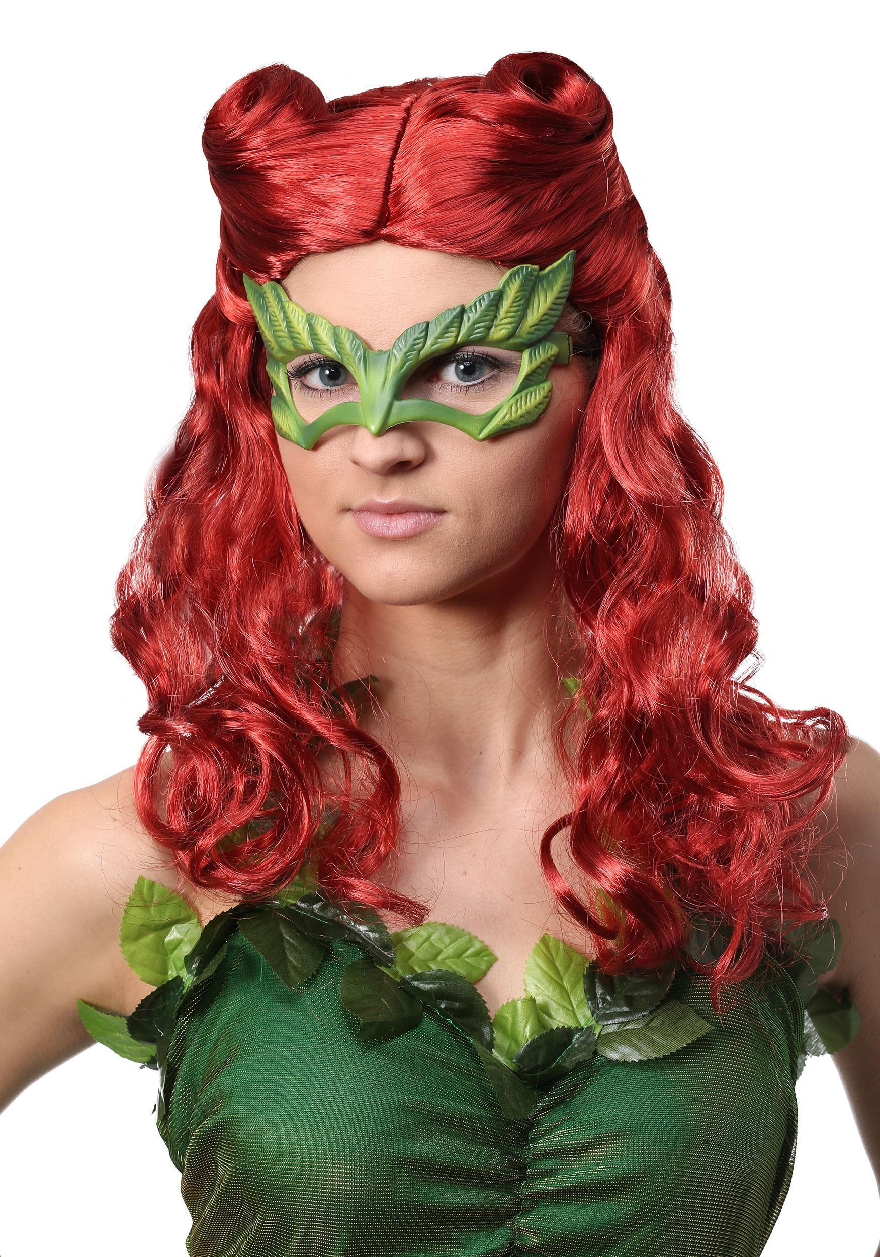 Vixen Wig  sc 1 st  Halloween Costumes : batman and poison ivy costumes  - Germanpascual.Com