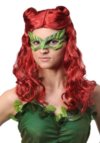 Vixen Wig By: Fun Costumes for the 2015 Costume season.