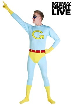 Gary Costume