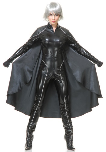 Click Here to buy Thunder Superhero Costume from HalloweenCostumes, CDN Funds