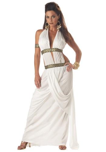 Spartan Queen Costume for Women
