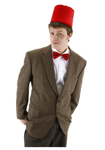 Image of Fez and Bow Tie Kit