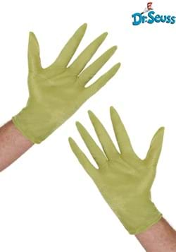 Adult Grinch Gloves