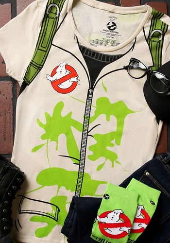 ghostbusters costume how to make