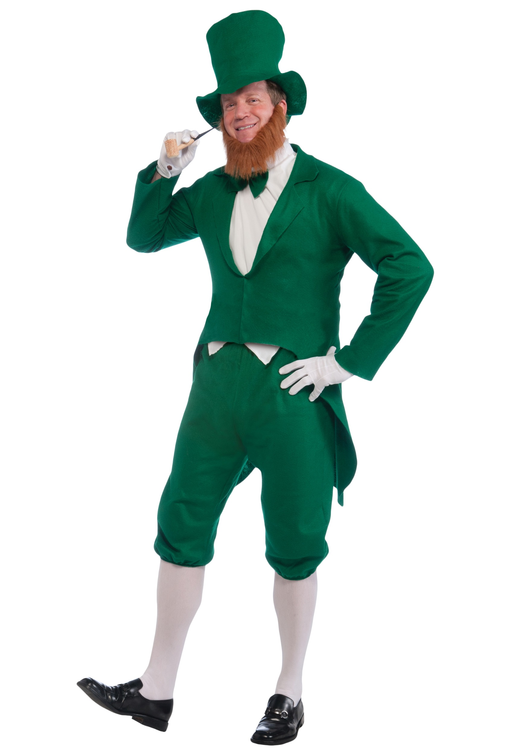 dc6ad215b St. Patrick's Day Costumes - Adult, Kids Leprechaun Costumes