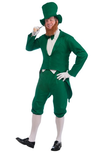 Click Here to buy Leprechaun Costume from HalloweenCostumes, CDN Funds