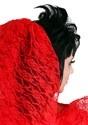 Plus Size Red Gothic Wedding Dress Costume alt4