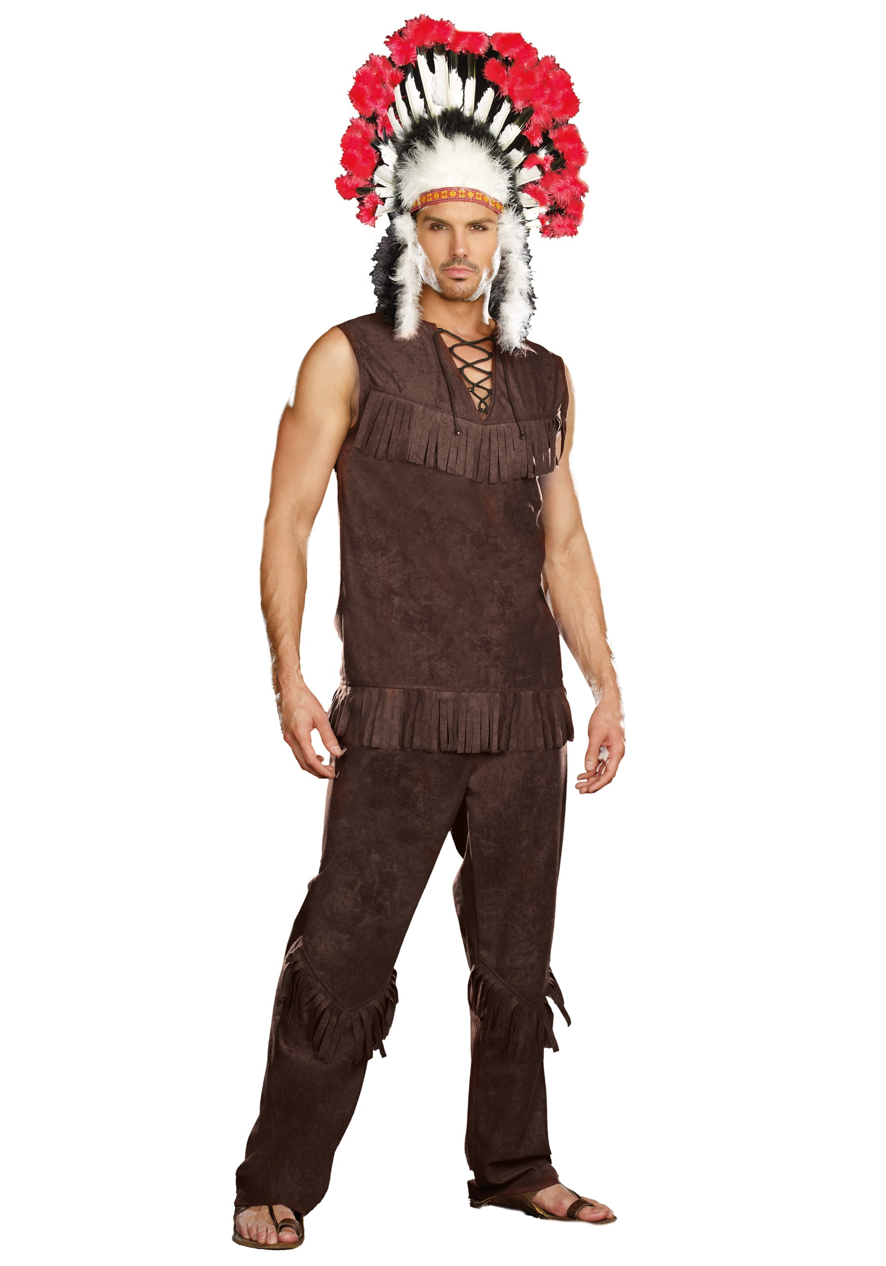 Native American Costumes - HalloweenCostumes com