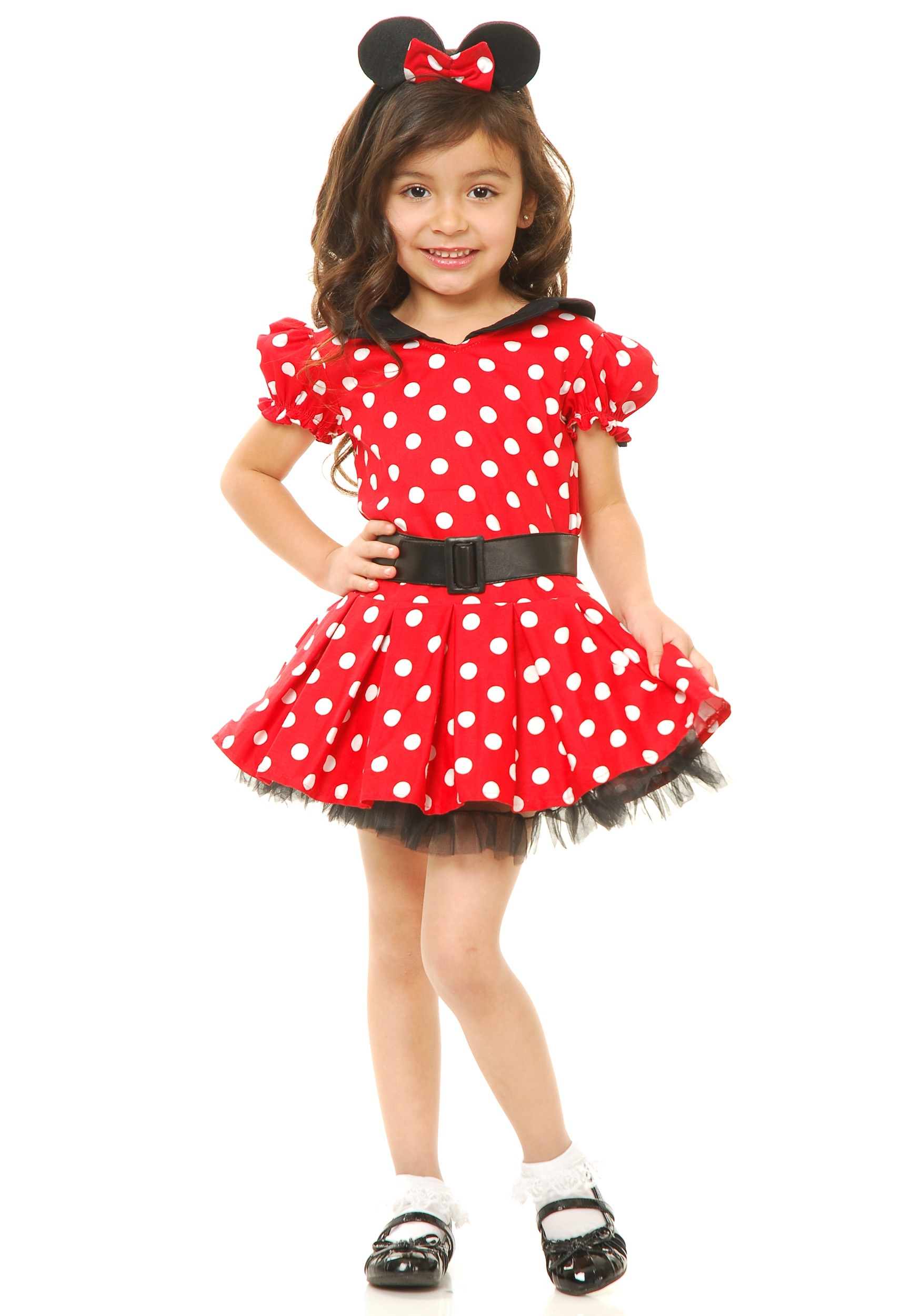 sc 1 st  Halloween Costumes & Toddler Miss Mouse Costume