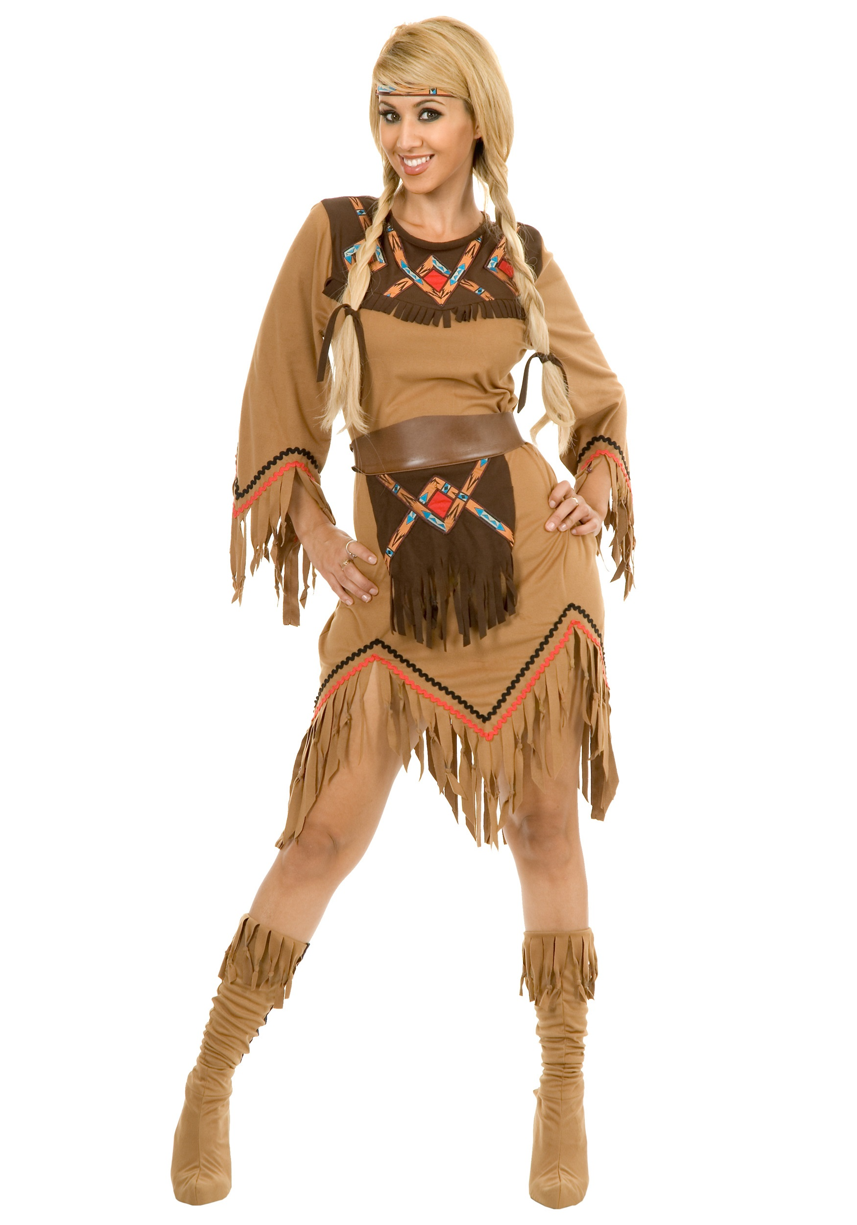 Book of native american women dress in thailand by michael playzoa creative native american red indian wild west women fancy dress costume ebay gumiabroncs Gallery