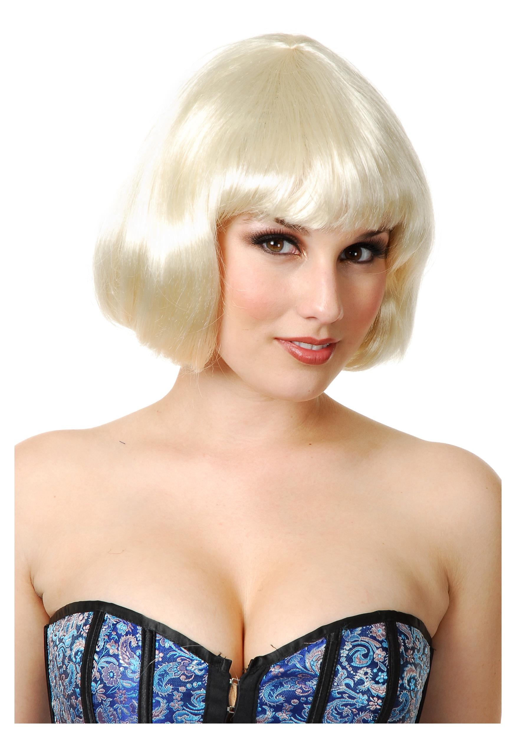Blonde Costumes 64