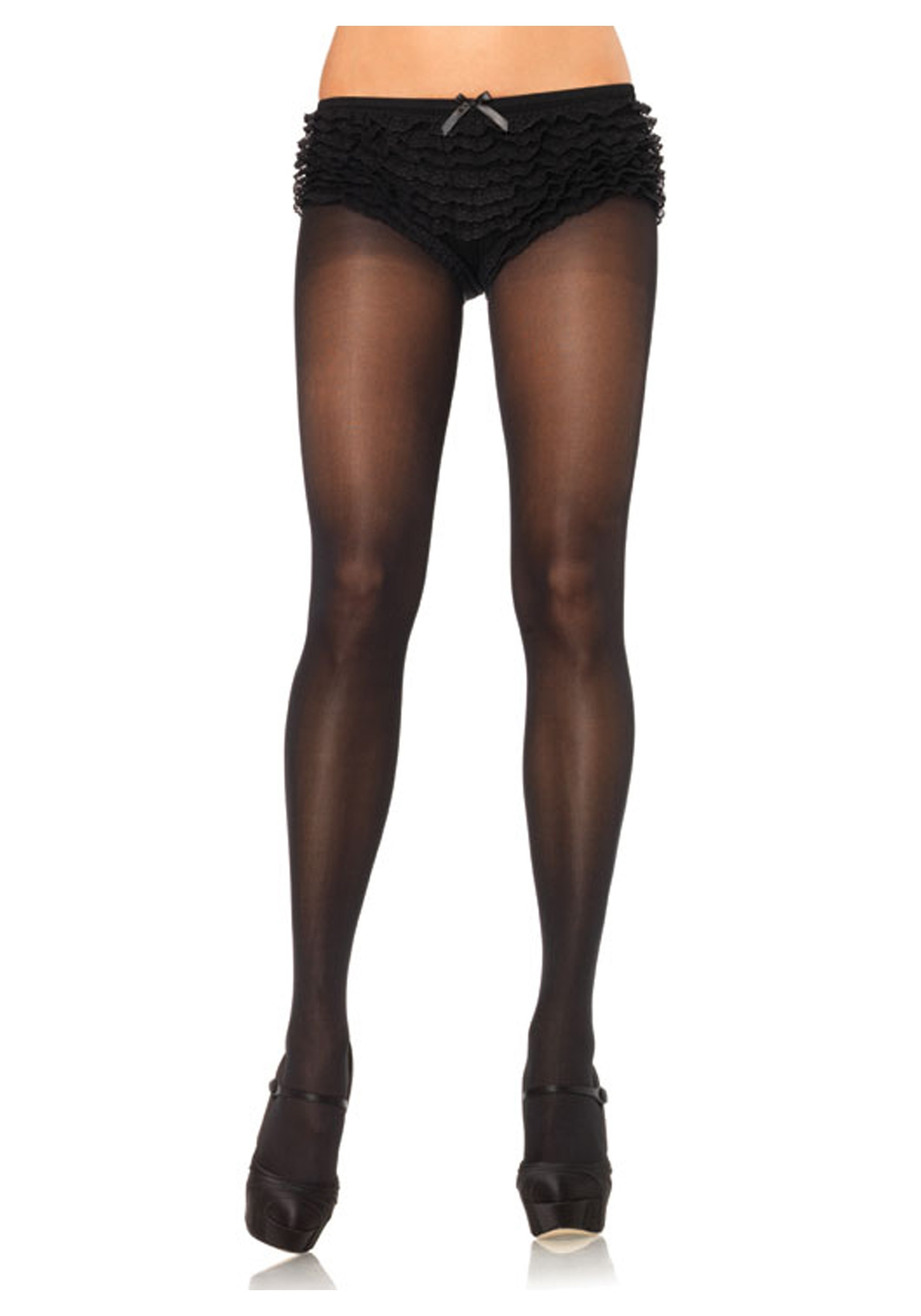 Black pantyhose pictures