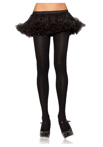 Black Tights By: Leg Avenue for the 2015 Costume season.