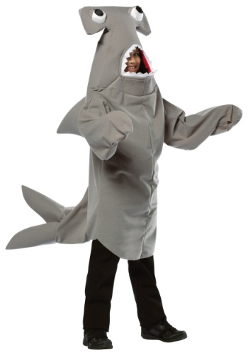 Hammerhead Shark Costume By: Rasta Imposta for the 2015 Costume season.