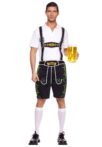 Image of Men's Lederhosen