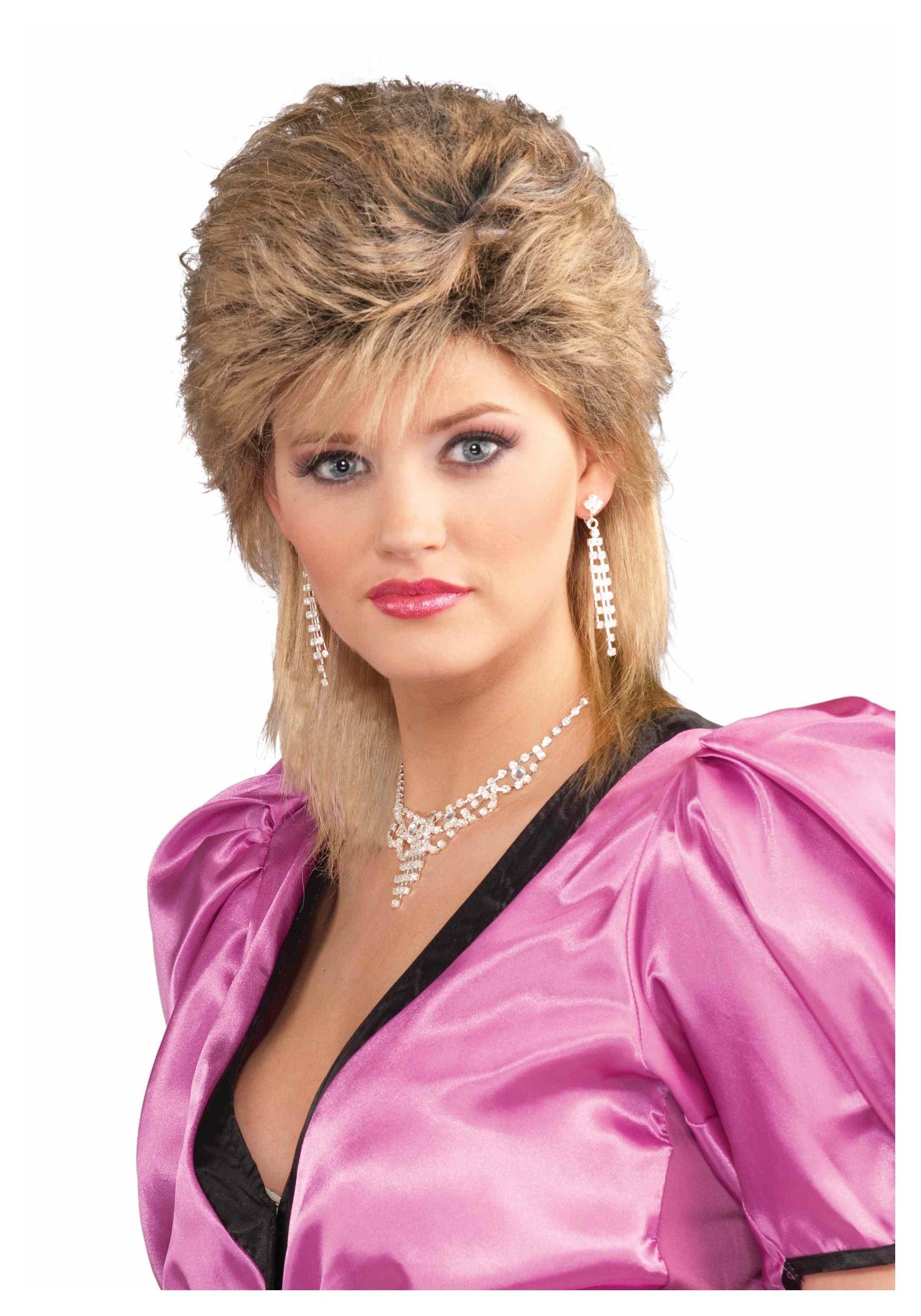 80s hairstyles for girls - HD 1750×2500