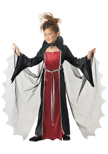 Girls Vampire Costume By: California Costume Collection for the 2015 Costume season.
