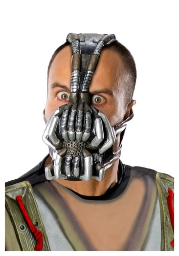 Bane Adult Mask By: Rubies Costume Co. Inc for the 2015 Costume season.
