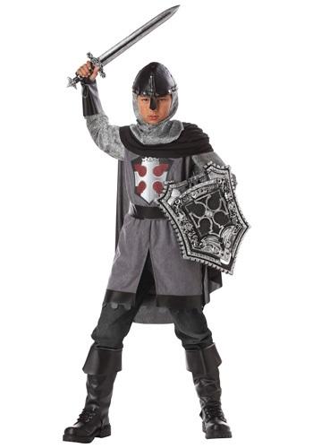 Dragon Slayer Costume for Boys