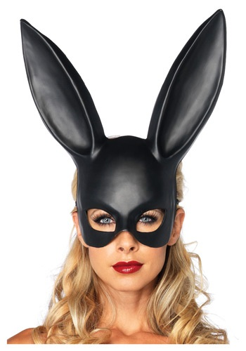Bunny Mask By: Leg Avenue for the 2015 Costume season.