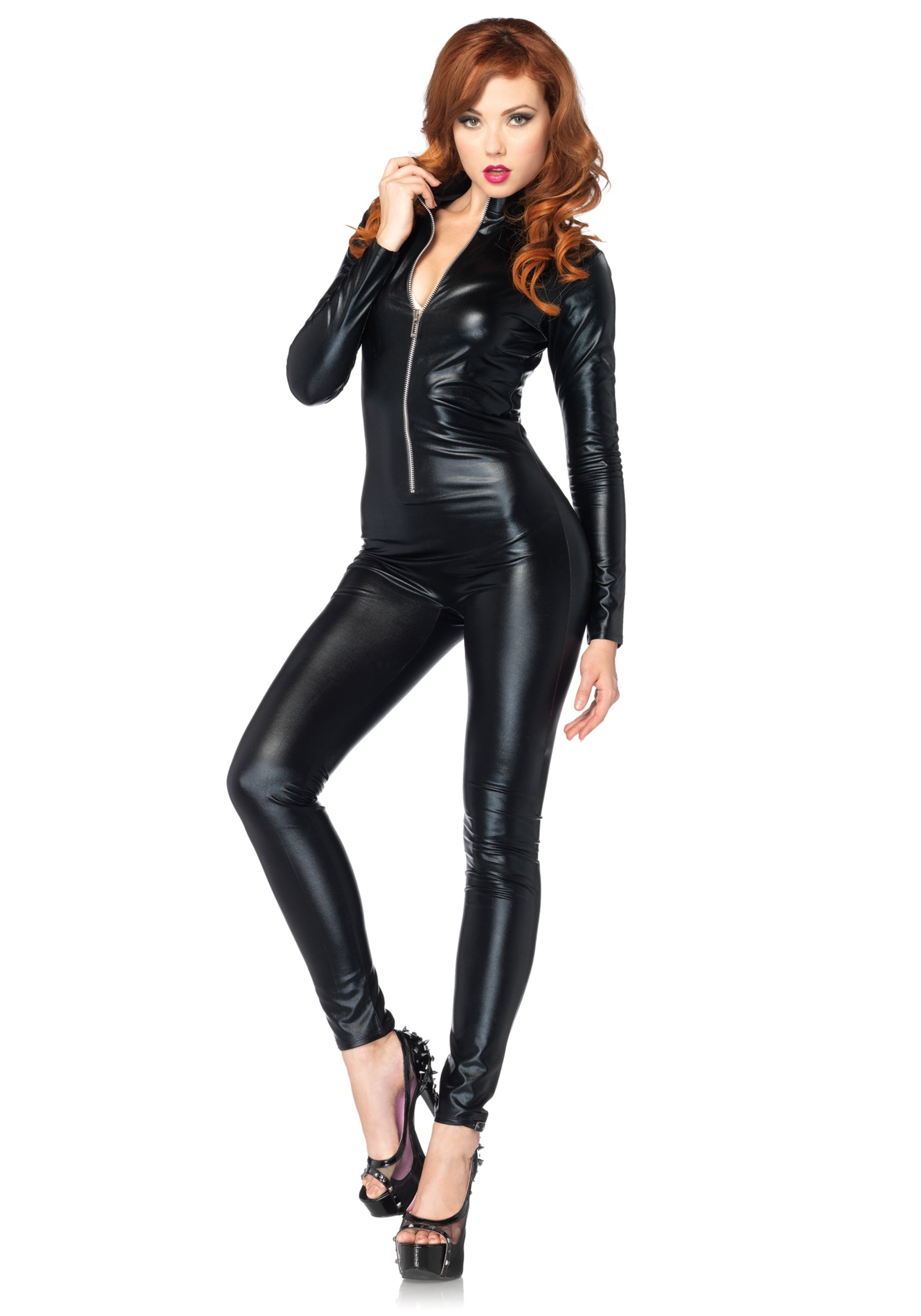 Find great deals on eBay for catsuit. Shop with confidence.