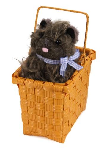 Toto in the Basket RU511-ST