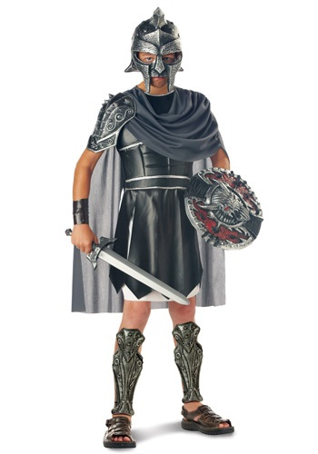Kids Gladiator Costume By: California Costume Collection for the 2015 Costume season.