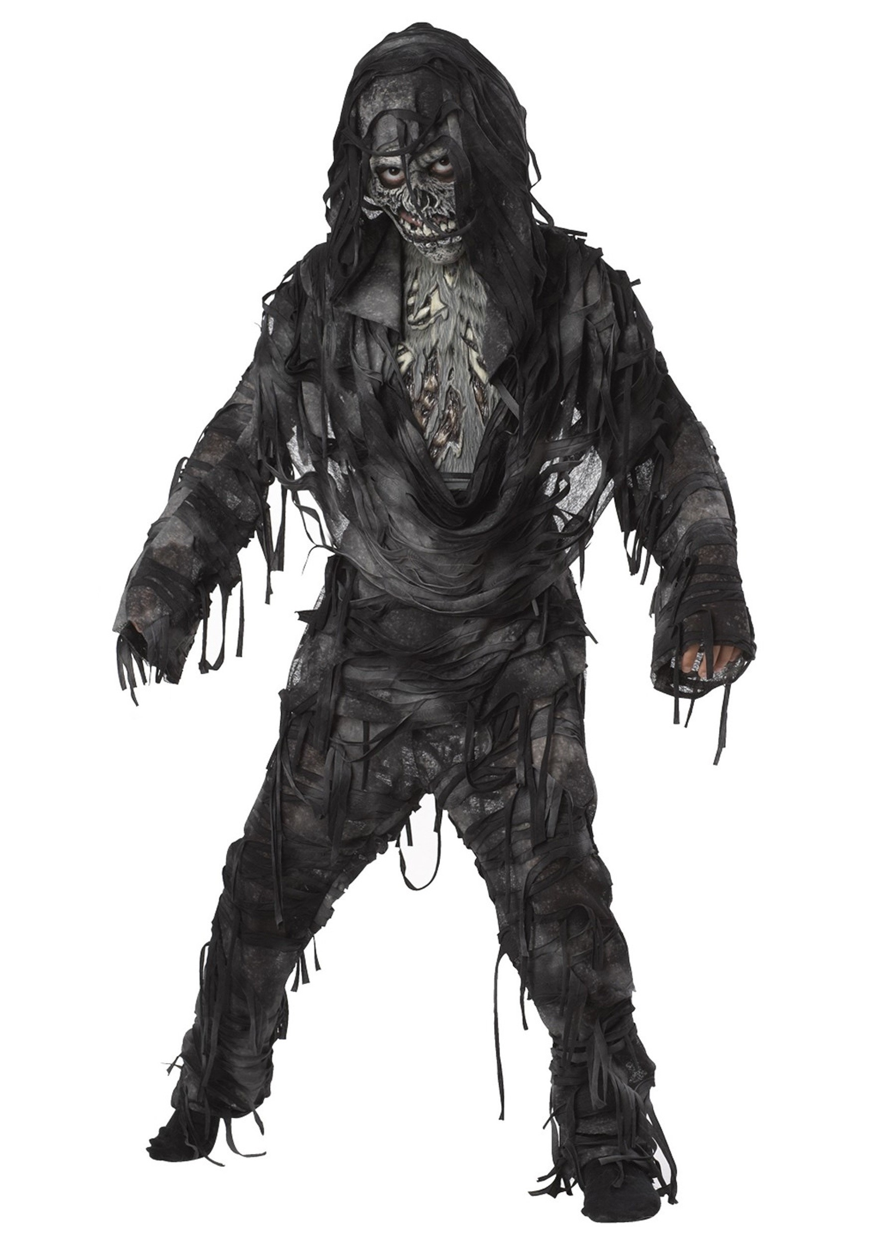 Zombie Costumes & Walking Dead Costumes - HalloweenCostumes.com