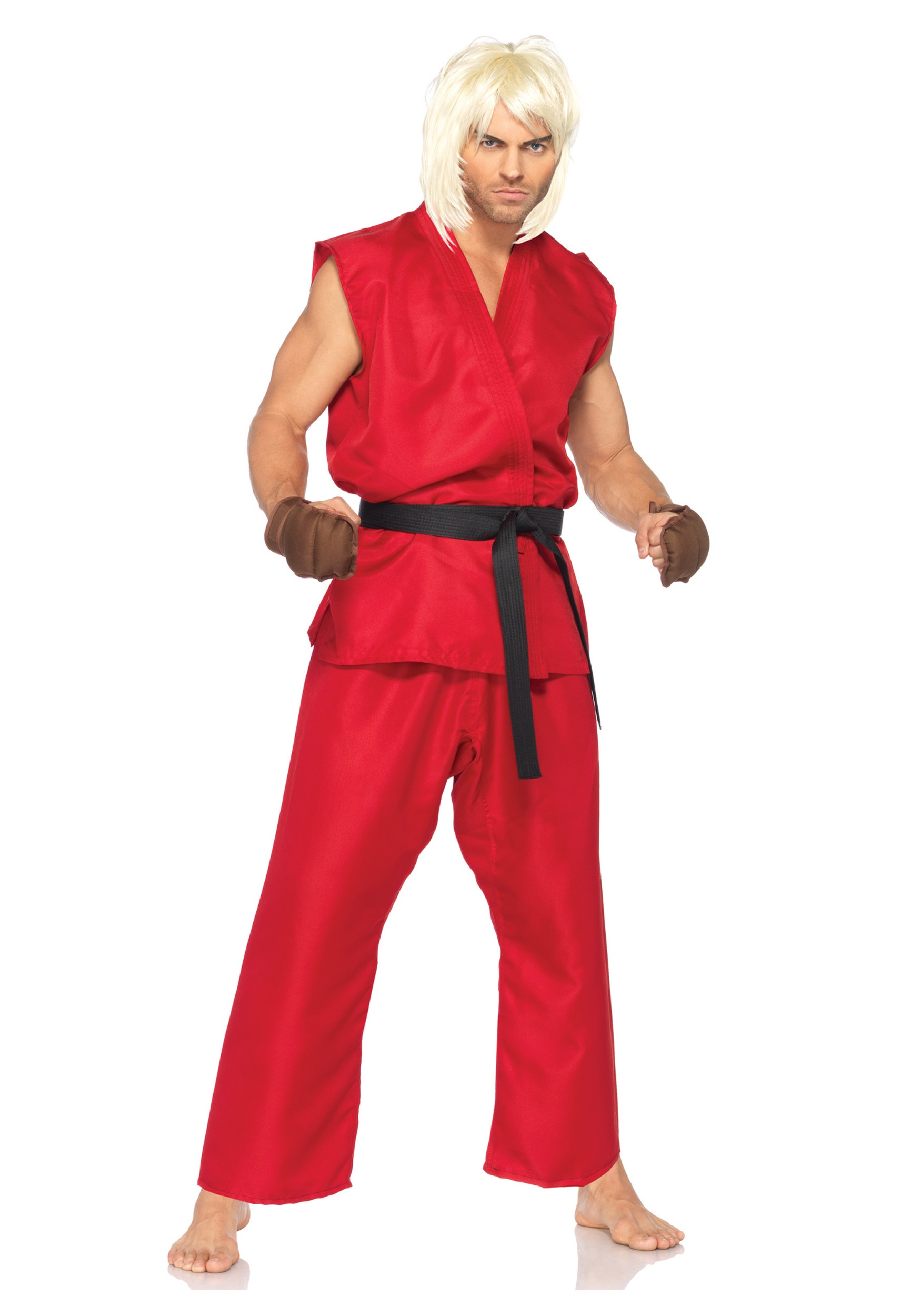 Street Fighter Halloween Costumes newest photo click for more Ken Costume