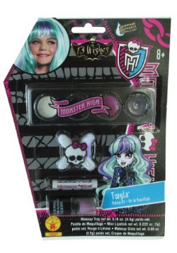 Twyla Makeup Kit