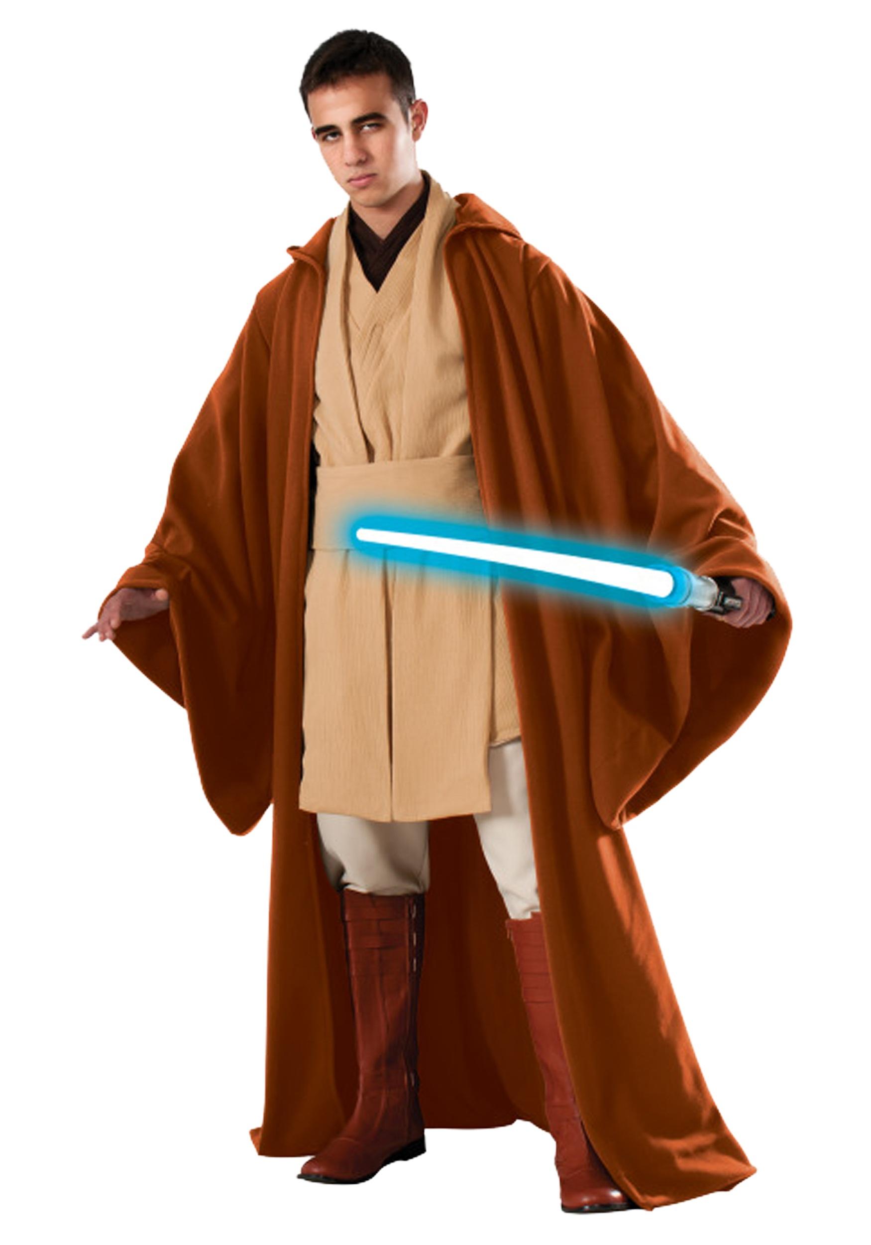 deguisement adulte obi wan kenobi