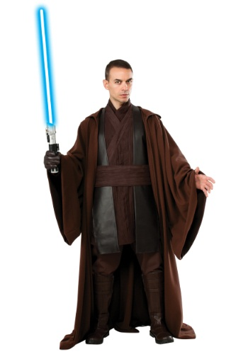 Grand Heritage Anakin Skywalker Costume By: Rubies Costume Co. Inc for the 2015 Costume season.