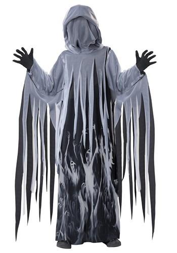 Kids Soul Taker Costume