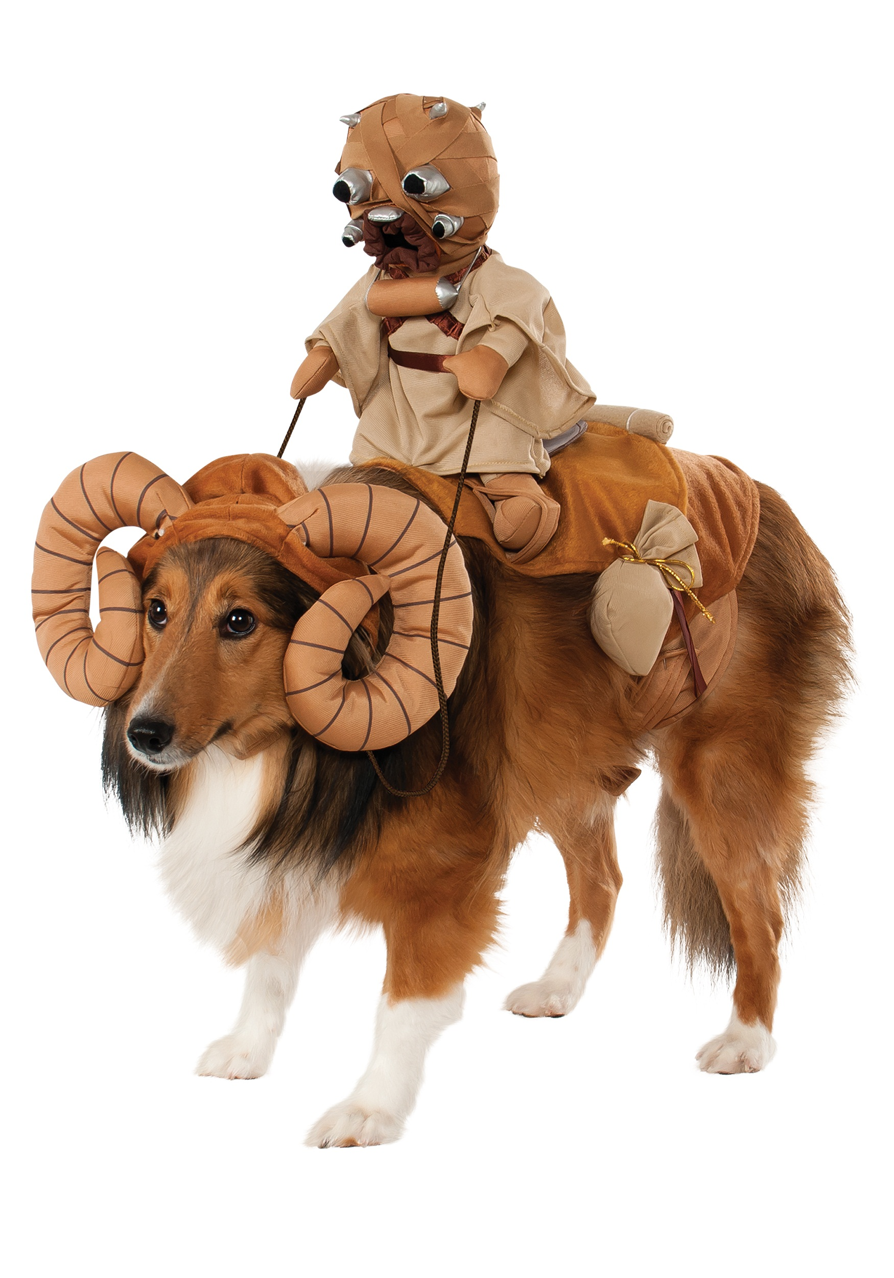 sc 1 st  Halloween Costumes & Bantha Pet Costume