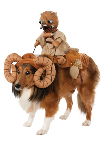 Click Here to buy Bantha Pet Costume from HalloweenCostumes, CDN Funds