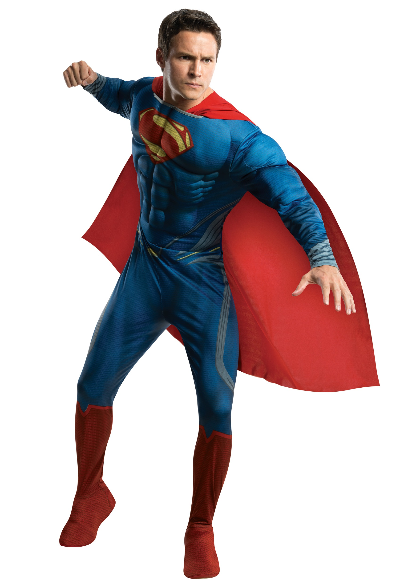 Male Superhero Costumes - Adult Men's Superhero Halloween Costumes