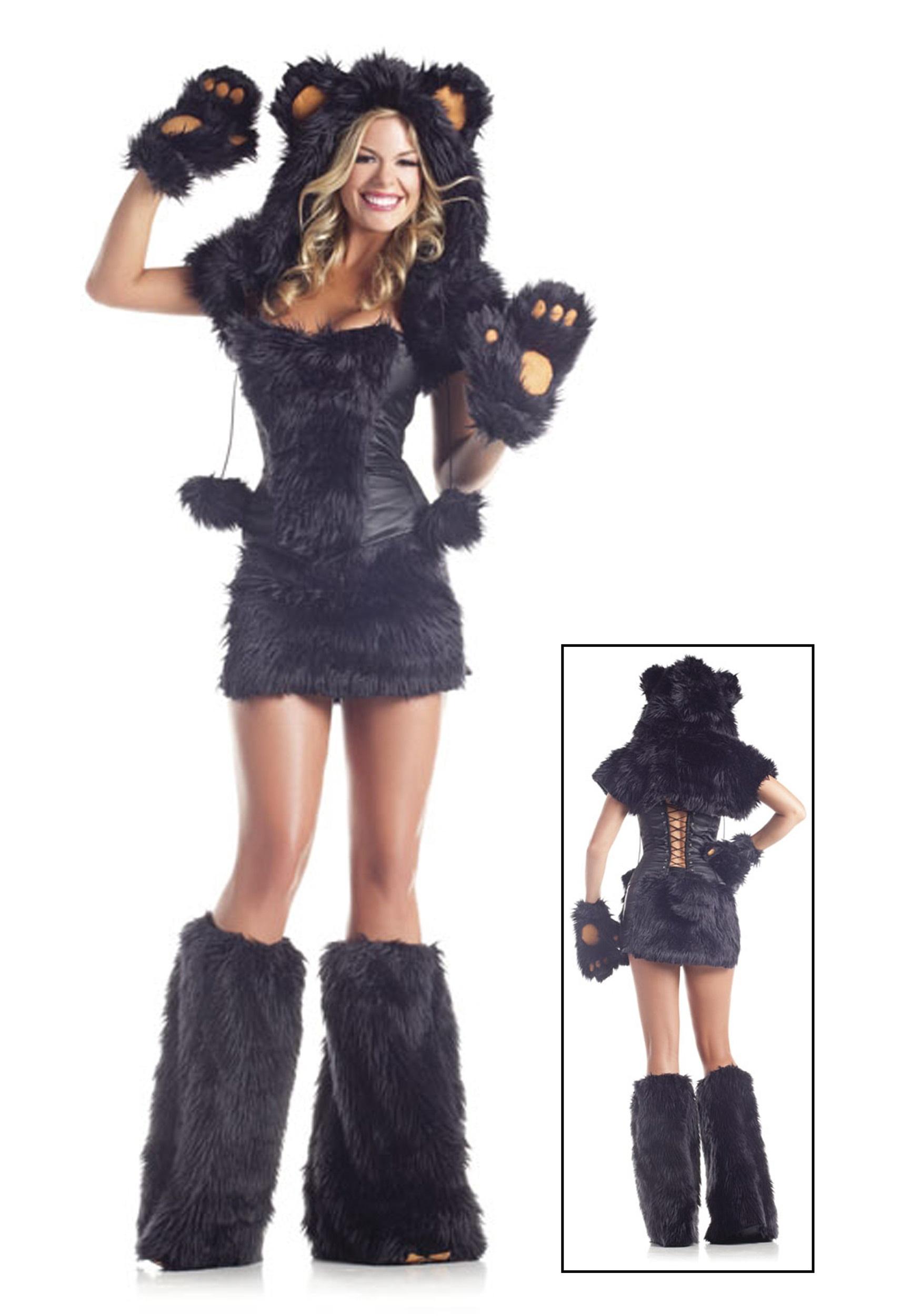 Bear Costumes For Adults Kids Halloweencostumes Com