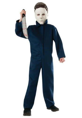 Michael Myers Child Costume By: Rubies Costume Co. Inc for the 2015 Costume season.