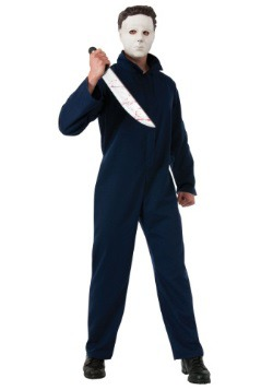 Deluxe Adult Michael Myers Costume