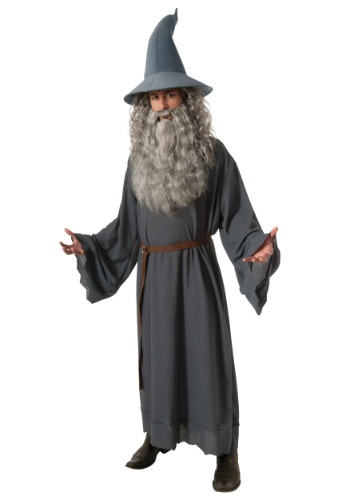 Click Here to buy Gandalf Costume from HalloweenCostumes, CDN Funds