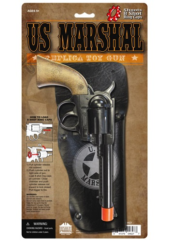 US Marshall Gun By: Parris Manufacturing Company for the 2015 Costume season.