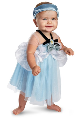 Infant Cinderella My First Disney Costume