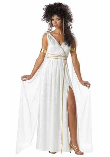 Athenian Goddess Costume By: California Costume Collection for the 2015 Costume season.