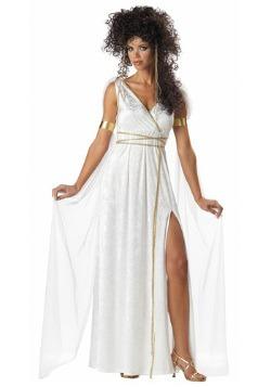 Athenian Goddess Costume