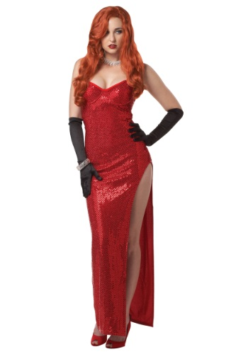 Sexy Movie Star Costume