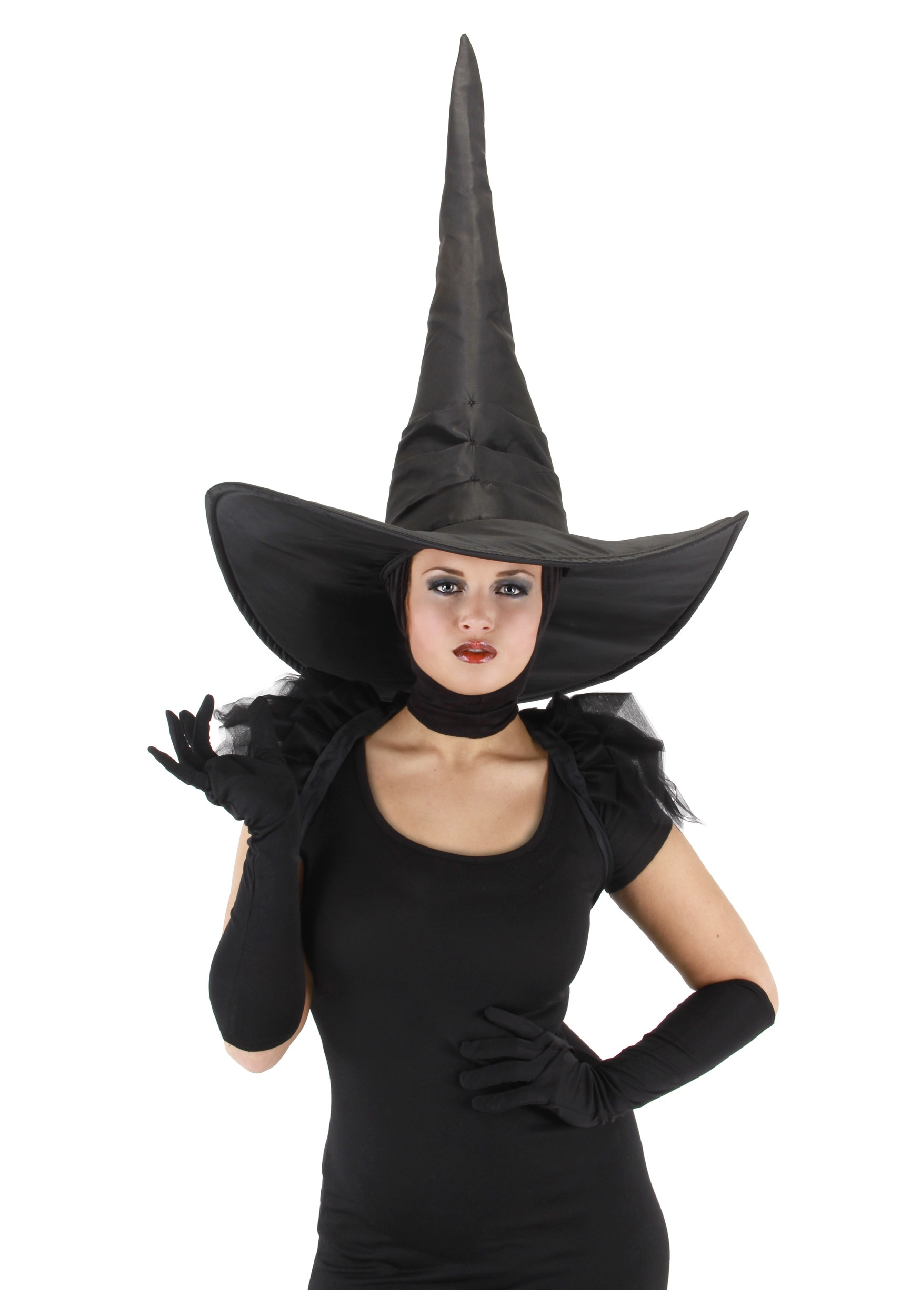 Witch Oz Wicked Witch Deluxe...